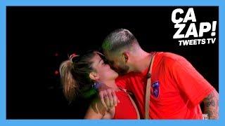 Les Anges 11 : le premier baiser de Raphaël Pépin et Emy !