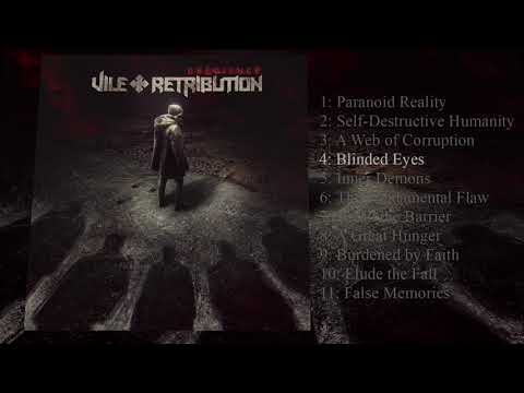Vile Retribution - Obedience Mp3