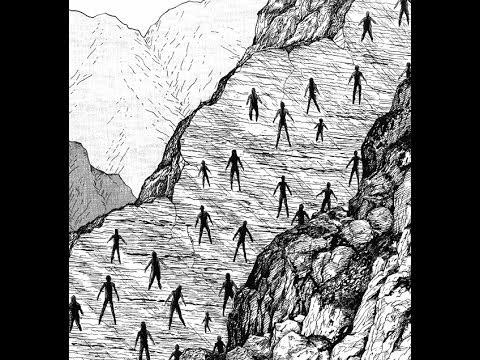 The Cascade Volcanic Arc Enigma 5/16/1996 (creepypasta)