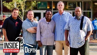 These Wrongfully Convicted Men Formed a Band After Freedom