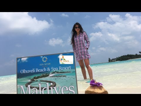 Maldives TIPS. Plus review of two resorts.