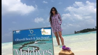 Maldives TIPS and ADVICE. Plus review of two resorts.