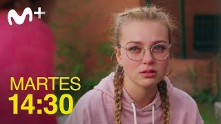 I can't with this | S2 E10 CLIP 2 | SKAM Spain