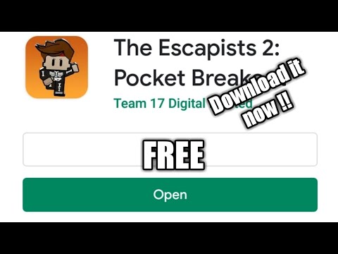 How To Download Escapist 2 Breakout For Free