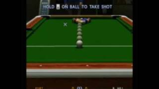 Pool Hall Pro - Wii - Review