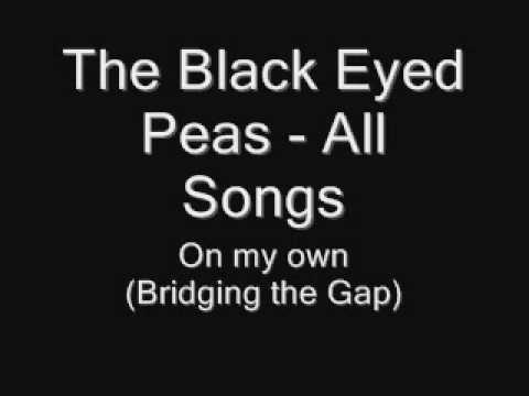 31. The Black Eyed Peas ft. Les Nubian & Mos Def - On my own