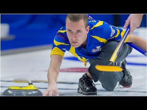 Bottcher, Mouat win A finals, advance to playoffs at Canadian Open | CBC Sports