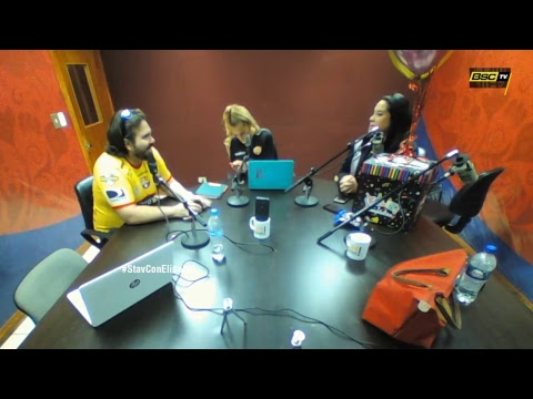 BSC RADIO - 20/10/2018