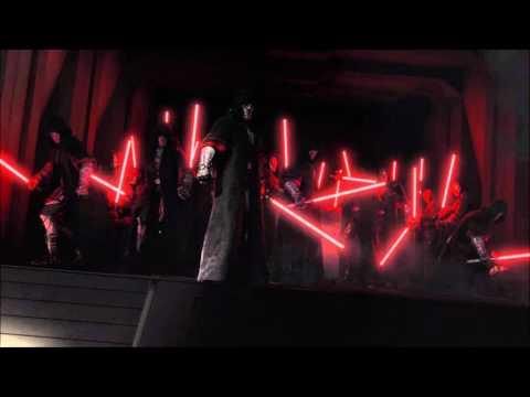 Soundtrack Star Wars (Theme Song Darth Malak) - Musique film Star Wars