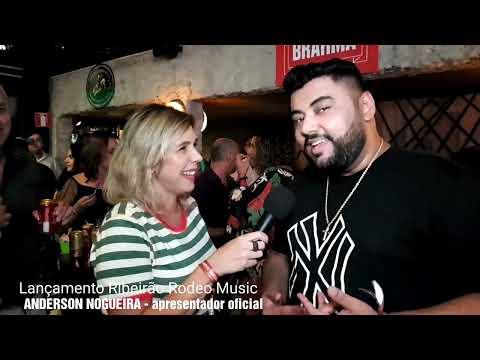 Social: Festa de lançamento do Ribeirão Rodeo Music para imprensa e convidados