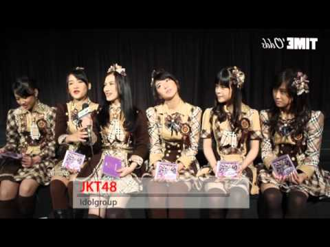 JKT48 Launching Album Kedua