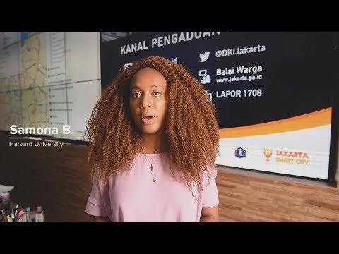 Kunjungan Study Abroad Jakarta Programs