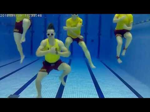 SKIBIDI CHALLENGE  Niiralan lifeguards