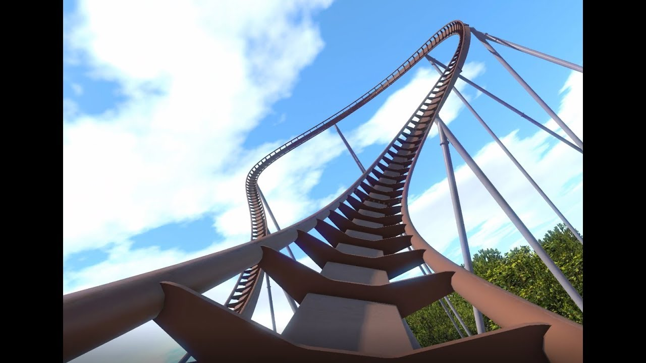 Roller coasters that will blow you away in 2020