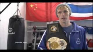 Luke Turner Wins W.P.M.O. Title
