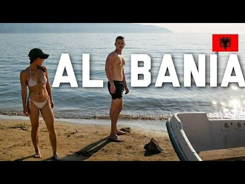 Travel to ALBANIA in 2020 - How are the Beaches? (Trip to Vlöre)