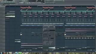 DJ Snake x George Maple Talk Fl Studio Remake 99 FLP