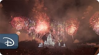 Fantasy in the Sky - New Year's Eve 2016 at M...
