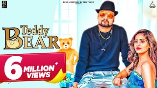 Teddy Bear (Official Video) | KD | Tik Tok Trending Video | Ghanu Music | New Haryanvi Song 2020