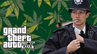 BEKIFFTER Polizist - GTA V