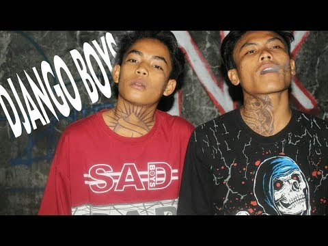 Symbol Band - Bahagiamu Cover By. Django Boys