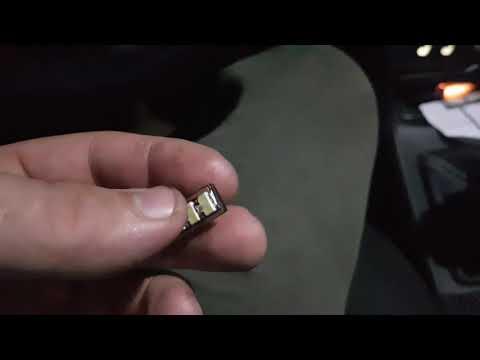 "Светодиоды в габариты-лампочки от""LEDSTYLE43"""