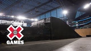 James Foster: No. 1 Moment of 2017 | World of X Games