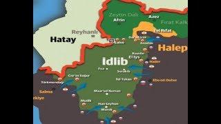 Обзор на геополитическите събития