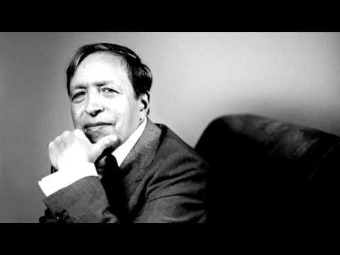 Brahms - 6 Klavierstücke, Op. 118 (Murray Perahia)