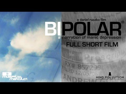 Bipolar - A Narration Of Manic Depression (Full Short Film - English)
