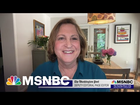 Ruth Marcus Discusses The Future of The Supreme Court