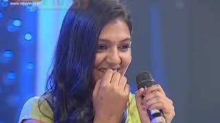 Vijay Awards   Lakshmi Menon speech