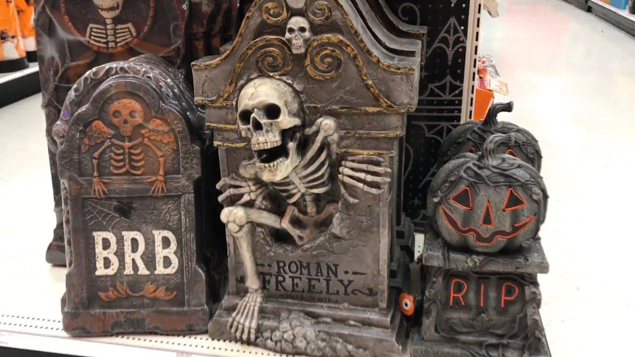 Let S Talk Target Halloween Decorations Sneak Peek Store