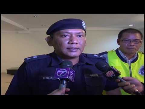 Fake Passport Syndicate Busted