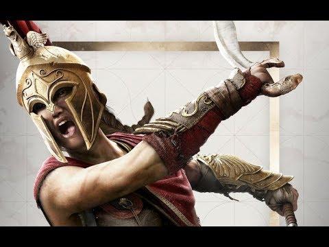 Assasins Creed Odyssey Gameplay Walkthrough E1  Will this Be The Best Assasins Creed?