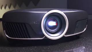 Epson Pro Cinema 6040UB 4k Enhanced Projector