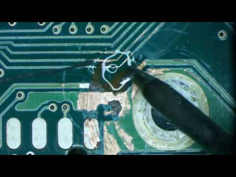 Hard Drive PCB Repairs