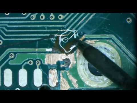 Hard Disk PCB Repairs