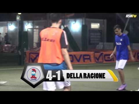 VOMERO CUP OVER 21 | PINETELLA SPURS VS I SAGGI