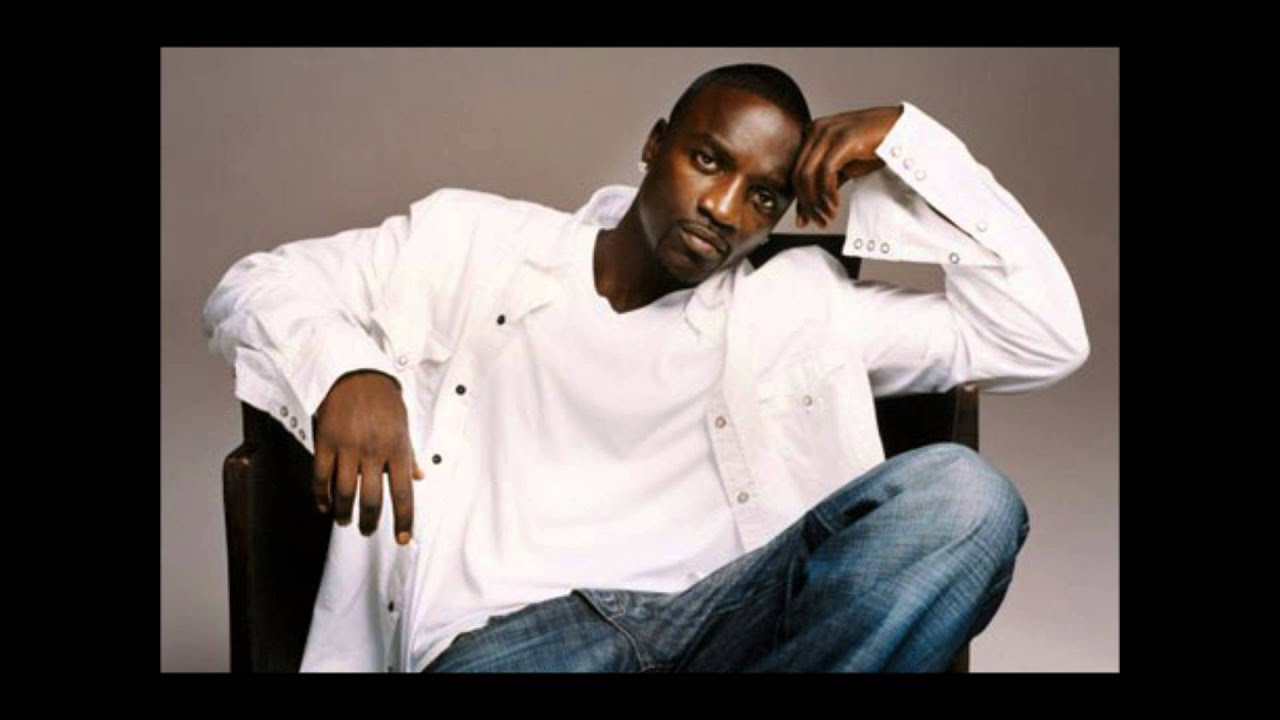 Top 10 Akon Songs