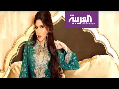 صباح العربية | لاميتا فرنجية تدخل عالم تصميم العباءات  - نشر قبل 3 ساعة
