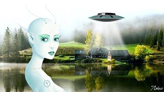 Инопланетяне предлагают людям сотрудничество, обучение, работу, лечение (ч.1)