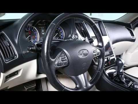 2014 INFINITI Q50 Sport AWD In Aurora, CO 80014