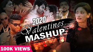 Valentine Mashup 2020 - ZETRO Remix | Best Of Valentines Love Mashup