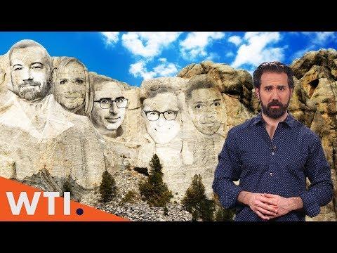 "Do Comedians ""Speak Truth to Power""?"