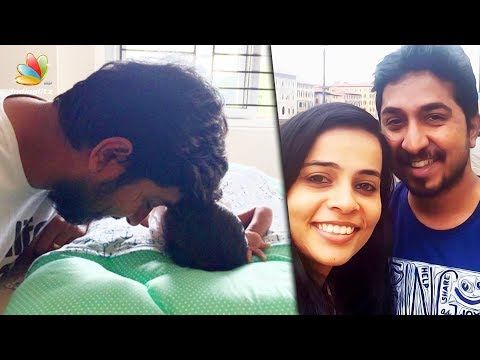 വിനീതിന്റെ വിഹാൻ |  Jr Sreenivasan and Jr Vineeth  | Latest Malayalam News