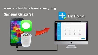 How to Recover Messages from Samsung Galaxy S5 (Mini/Active/LTE/Sports) on Mac EI Capitan
