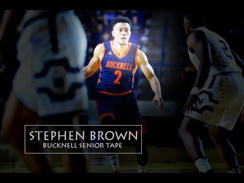 Stephen Brown