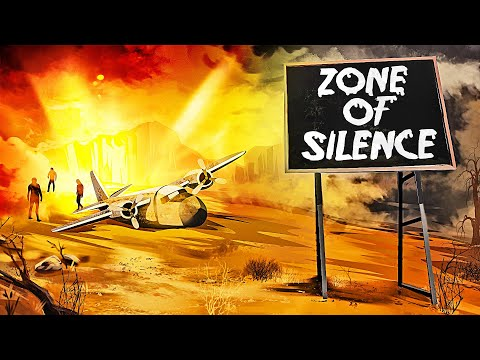 Scientists Can't Explain the Mysterious Zone of Silence