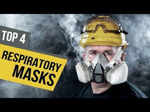 4 Best Respiratory Masks Reviews